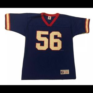 Vintage Lawrence Taylor New York Giants Jersey XL